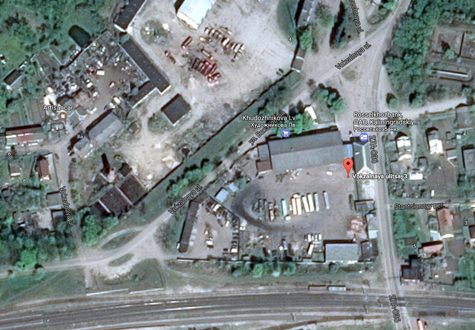 Бывший военный городок в Гвардейске продали втрое дешевле, чем стоит земля, на которой он стоит - Новости Калининграда