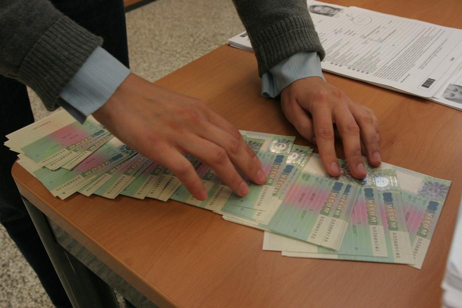 С сегодняшнего дня в России вступают в силу новые правила выдачи шенгенских виз - Новости Калининграда