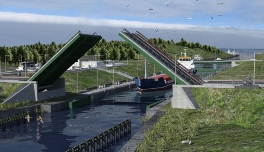Качиньский: канал через Балтийскую косу поможет Польше на 100% преодолеть зависимость от России - Новости Калининграда