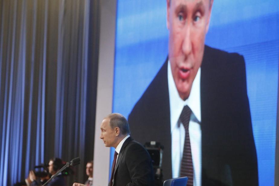 Половина россиян считает, что от Путина скрывают правду - Новости Калининграда