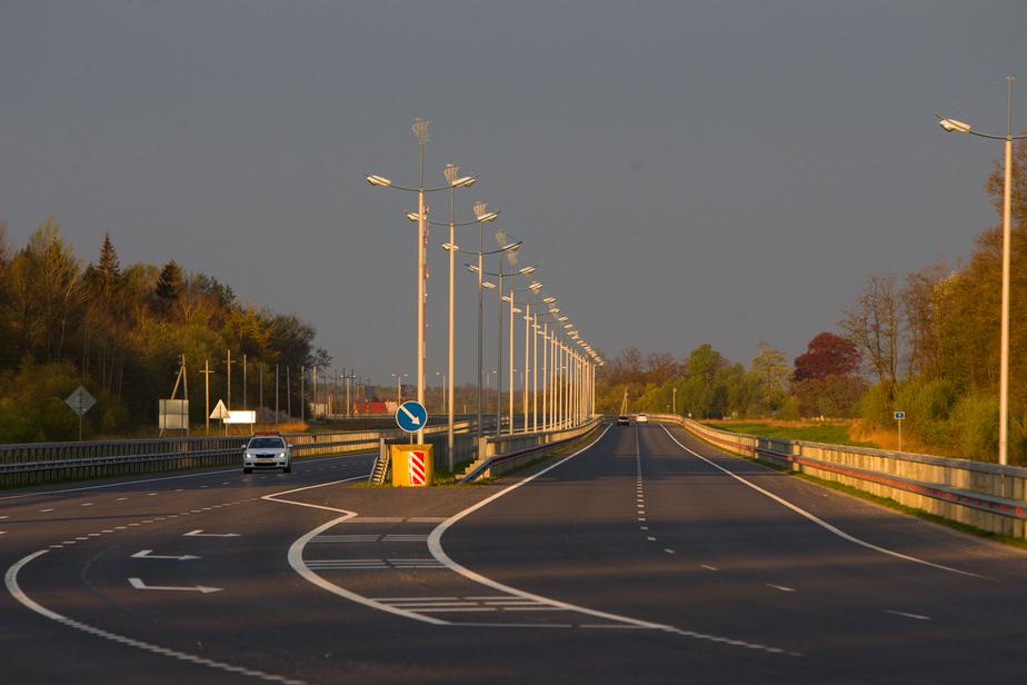 Приморское кольцо передадут в федеральную собственность только в сентябре - Новости Калининграда