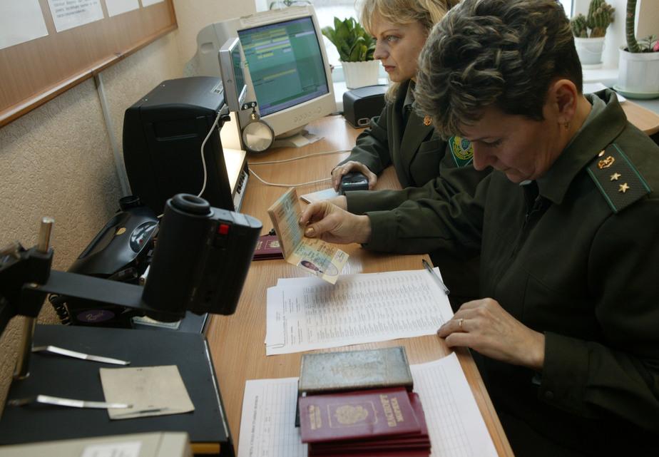 Депутаты предложили узаконить использование советских паспортов