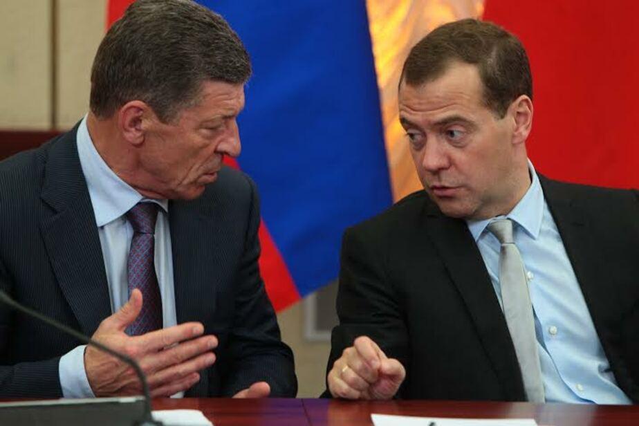 Медведев осмотрел квартиру в Юго-Восточном микрорайоне Калининграда  - Новости Калининграда