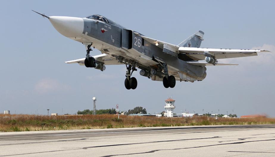 Минобороны: Турция призналась, что сбила Су-24 намеренно