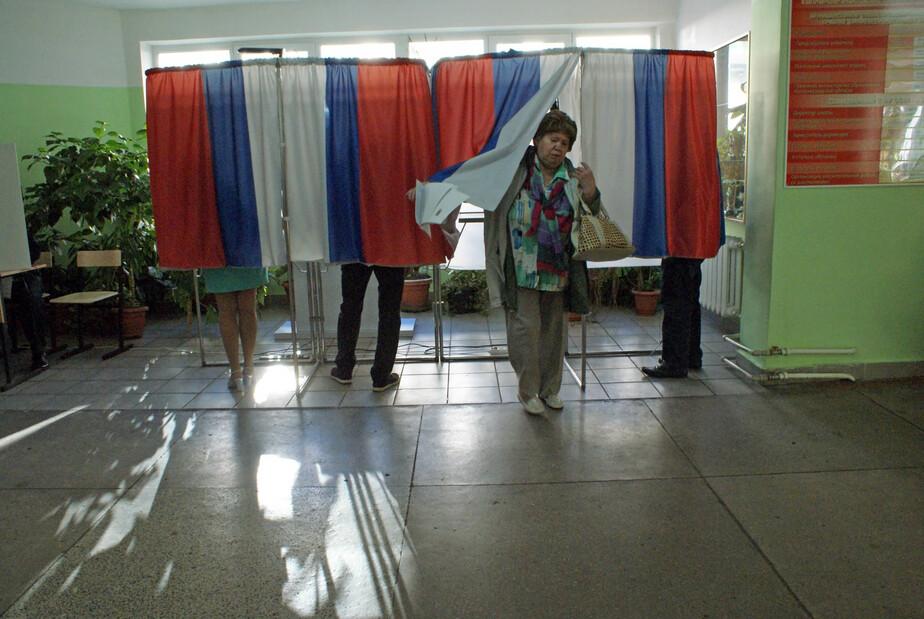 Выборы президента России в 2018 году предложено провести в годовщину присоединения Крыма - Новости Калининграда