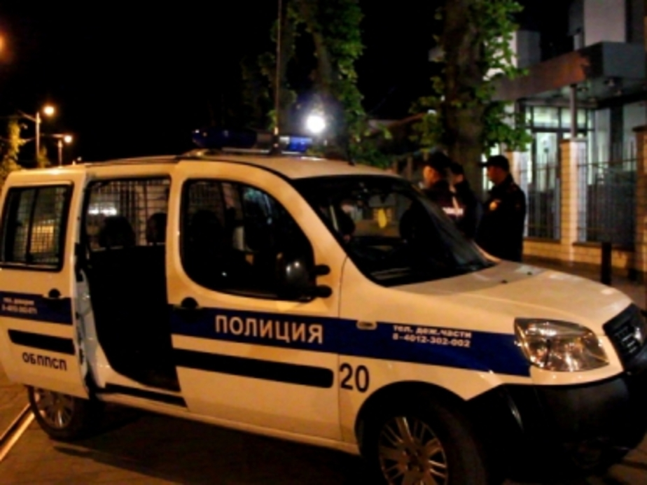 В Калининграде задержали предполагаемого убийцу посетителя бара - Новости Калининграда