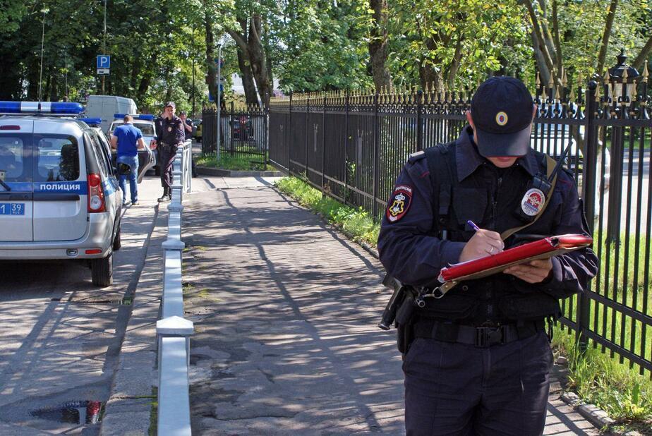Пресс-служба областной прокуратуры: мы работаем в штатном режиме - Новости Калининграда