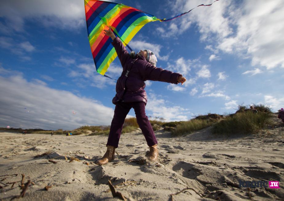 Метеозависимым калининградцам обещают недомогание из-за аномальной погоды