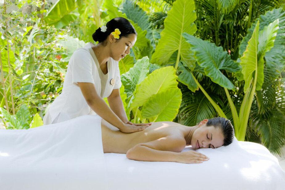 Салон тайского массажа Somboon предлагает массаж от 700 рублей и акции - Новости Калининграда