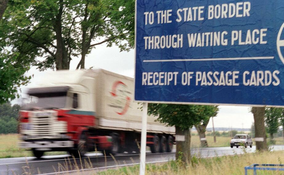 """""""Иначе Европа рухнет"""": западные страны задумались о закрытии границ внутри ЕС и мини-шенгене """"для своих"""""""