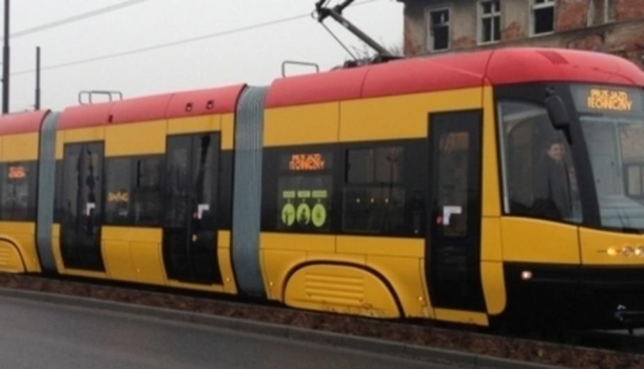 В Калининграде для польского трамвая разработали специальный маршрут