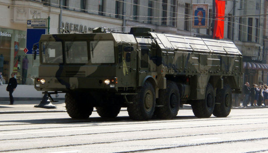 СМИ: Пентагон напуган военным развитием Калининградской области