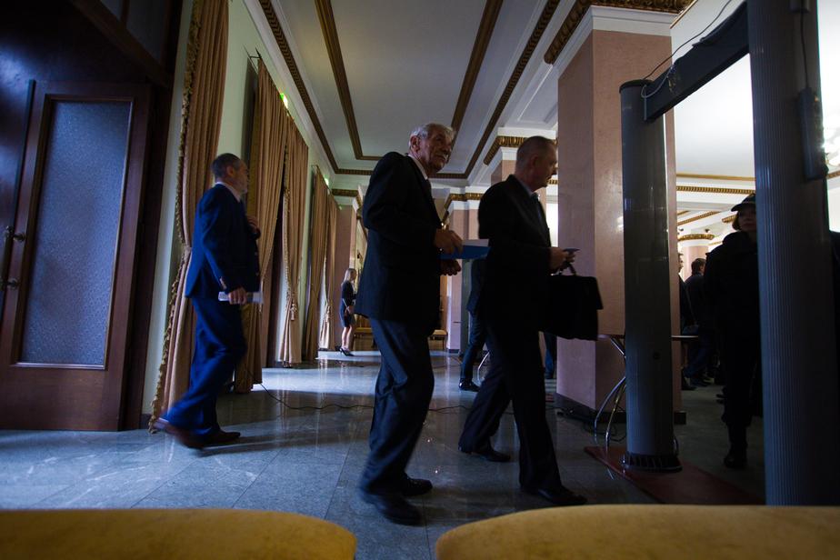 Плюс 8, минус 1: кто сохранил свою должность в калининградском правительстве - Новости Калининграда