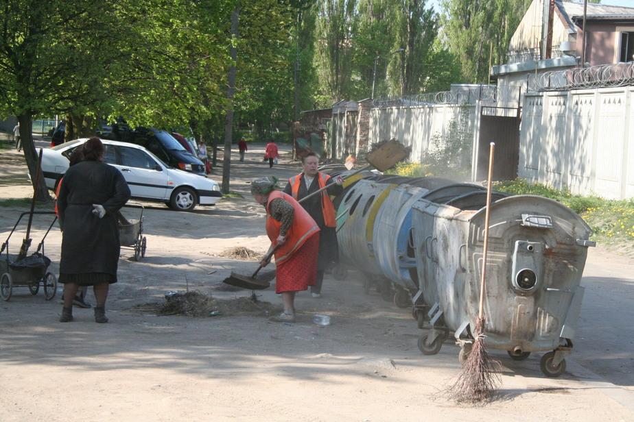 Экологи: калининградские предприятия скрывают свои отходы - Новости Калининграда