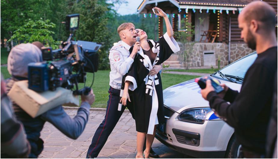 Калининградцы споют для новой караоке-комедии Тимура Бекмамбетова - Новости Калининграда