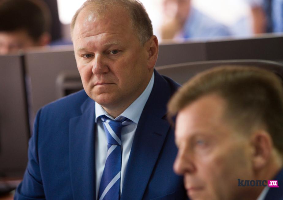 В первый рабочий день Цуканов отправился в Москву решать вопросы с ФЦП - Новости Калининграда