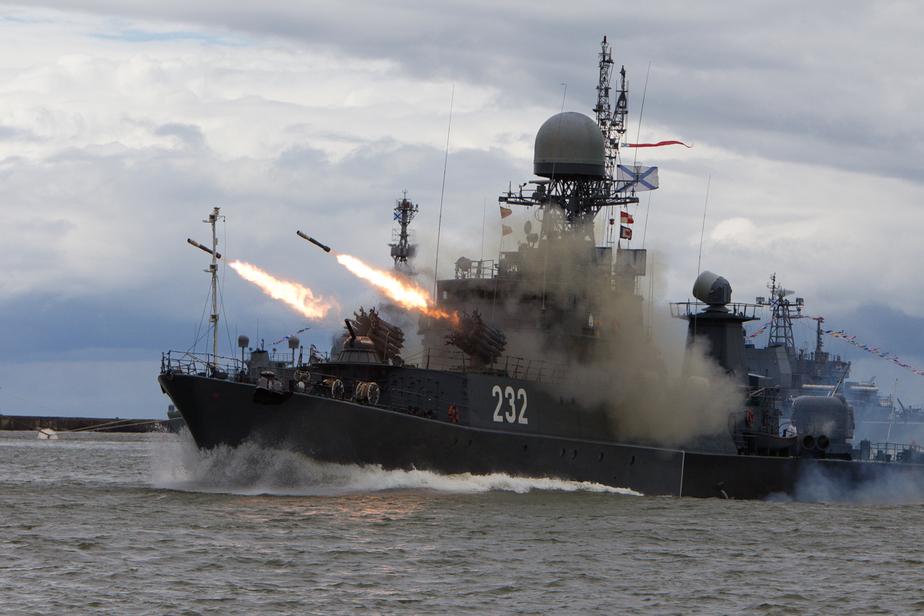 Путин поручил Минобороны РФ к декабрю разработать план обороны на 2016-2020 годы - Новости Калининграда