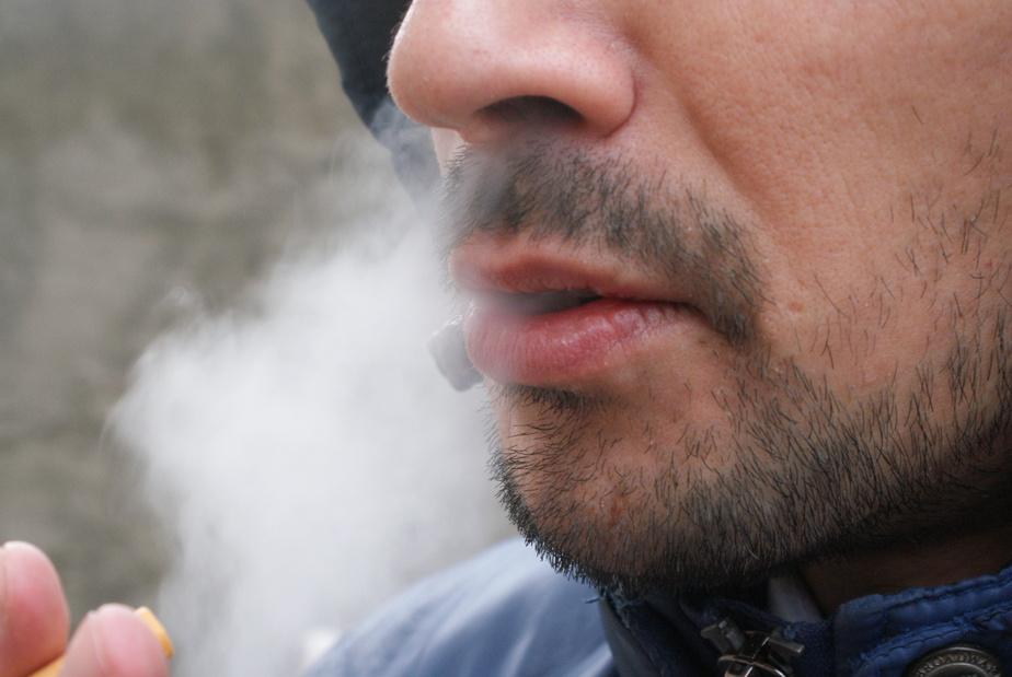 Власти хотят запретить курение электронных сигарет в общественных местах - Новости Калининграда
