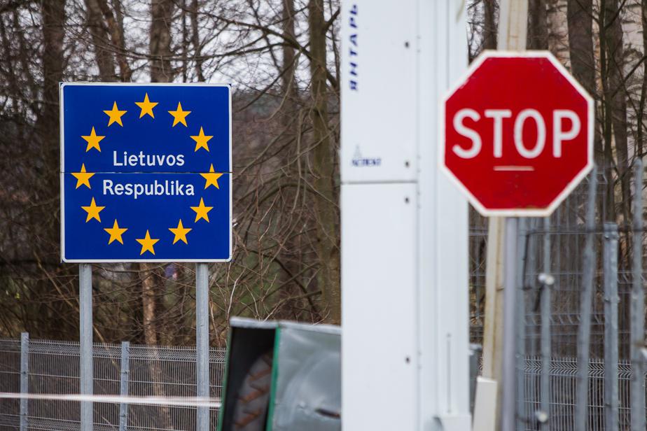 Евросоюз ужесточил правила паспортного контроля на внешних границах - Новости Калининграда