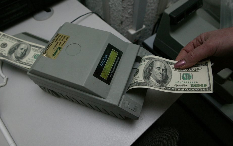 Валютные ипотечники начали массово подавать в суды  - Новости Калининграда