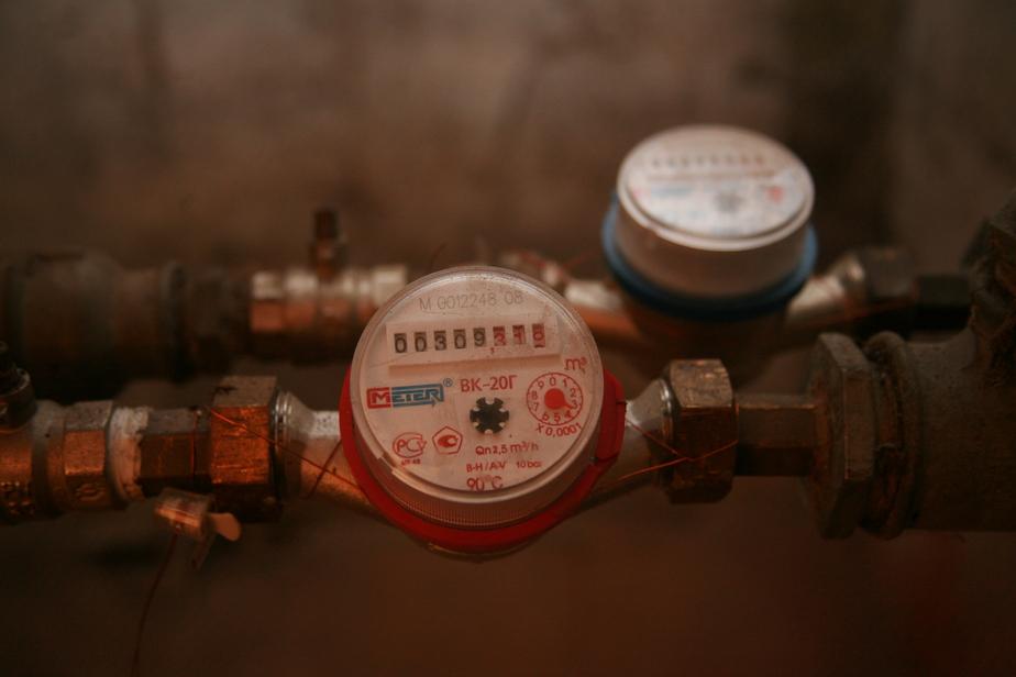 На ряде улиц в Московском и Центральном районах отключили горячую воду - Новости Калининграда