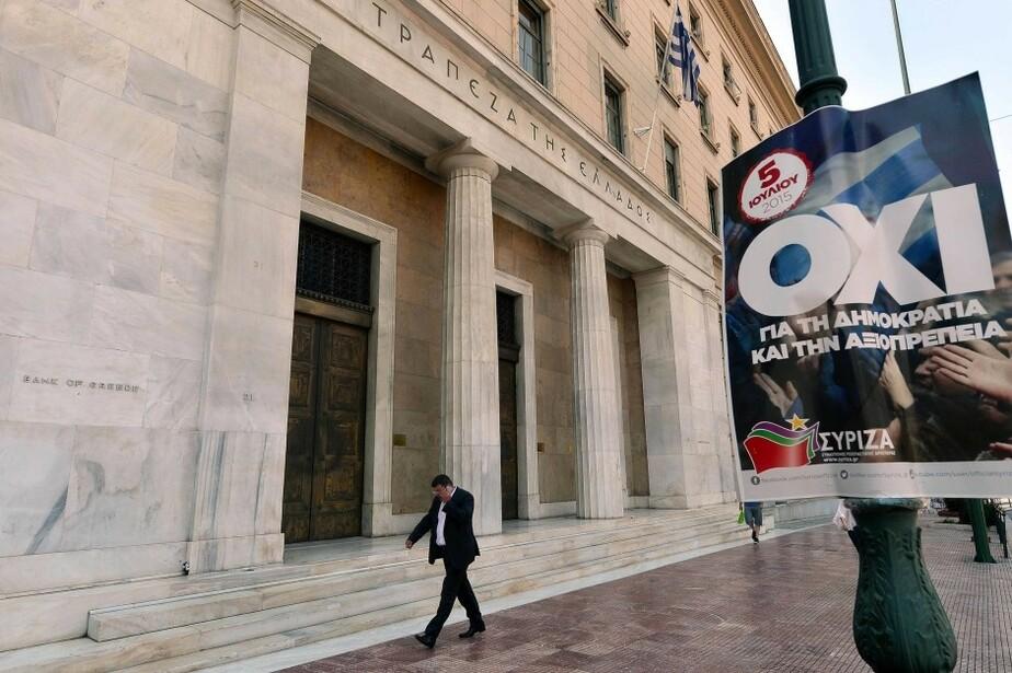 Евросоюз заинтересован в том, чтобы результаты референдума в Греции были минимально негативными - Новости Калининграда