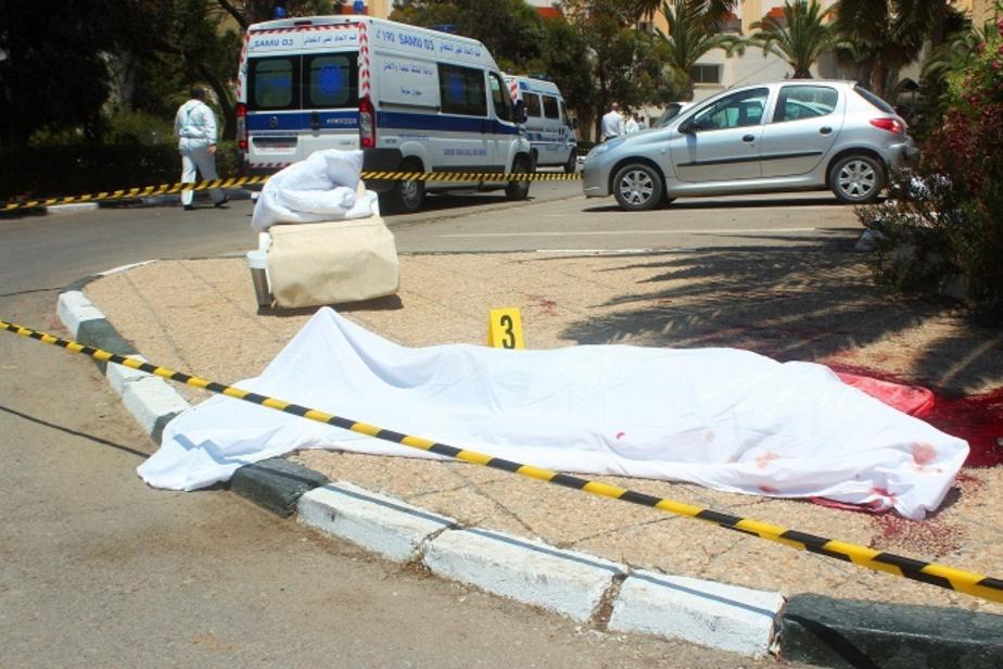 В Тунисе в результате теракта пострадала россиянка - Новости Калининграда
