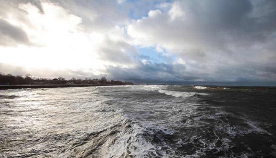 Ночью с воскресенья на понедельник пройдёт магнитная буря - Новости Калининграда