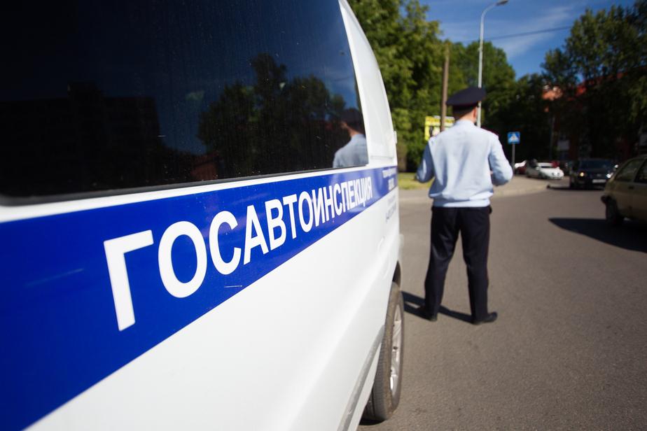ГИБДД: 23-м калининградским водителям грозит уголовное наказание за езду в нетрезвом виде - Новости Калининграда