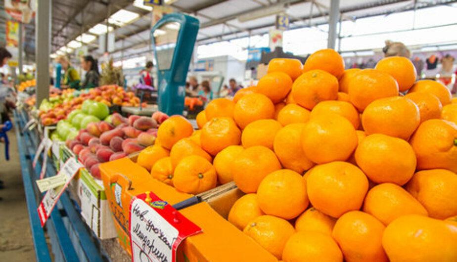 Цуканов: Калининградская область мало пострадала от запрета турецких продуктов - Новости Калининграда