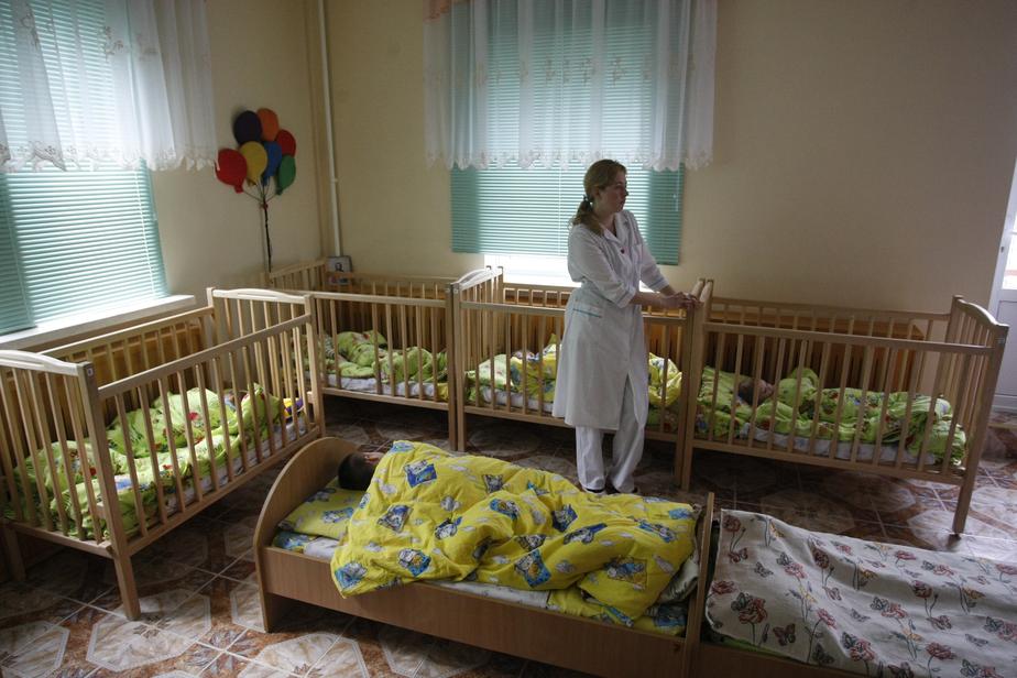 Названы самые популярные имена детей в 2015 году в Калининграде - Новости Калининграда