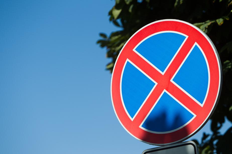 На трёх улицах Калининграда запретят парковку, на участке ещё одной введут одностороннее движение (схемы) - Новости Калининграда