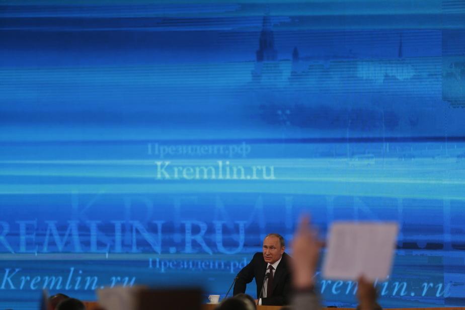Путин о детях Чайки: Надо понять, нарушили ли они закон