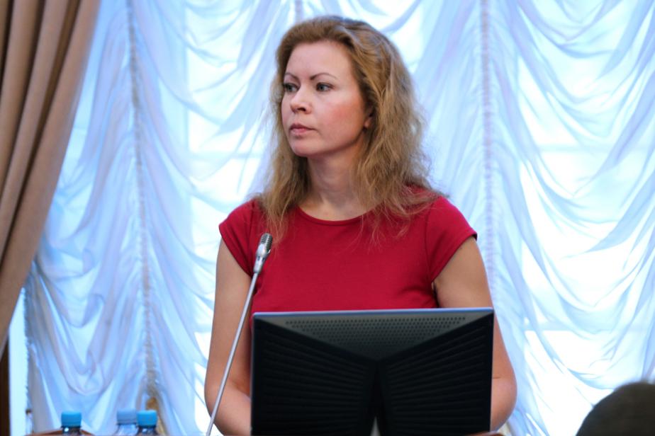Замминистра экономики Салагаева возглавила своё ведомство в калининградском правительстве - Новости Калининграда