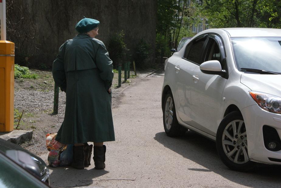 Минздрав: В России растёт смертность пенсионеров  - Новости Калининграда