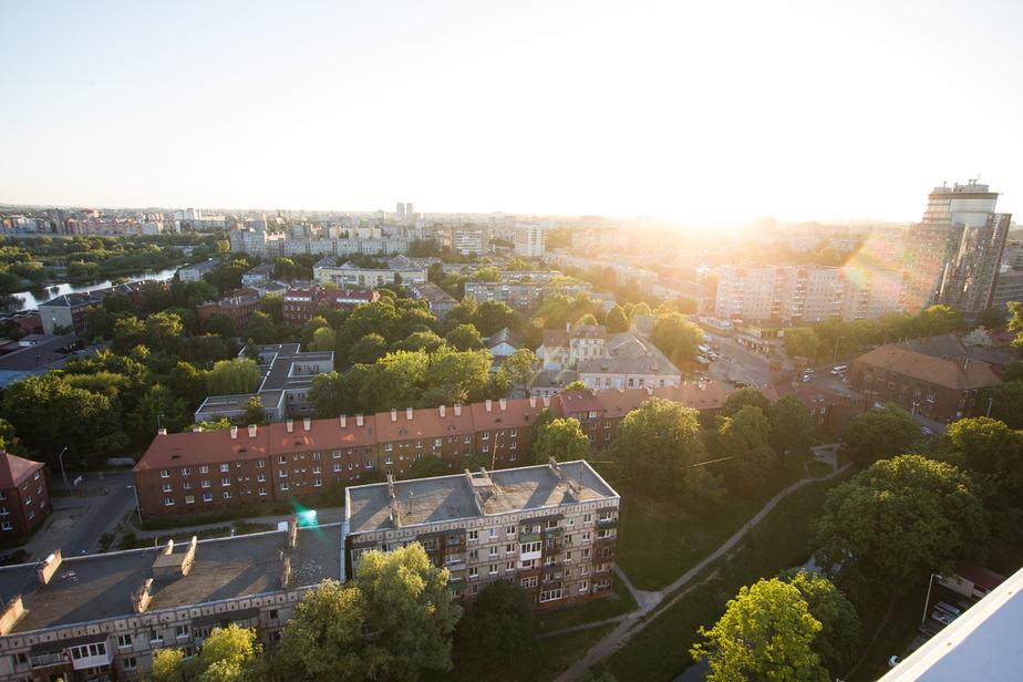 Крупин: Цирк-шапито откроется в Южном парке в следующем году    - Новости Калининграда