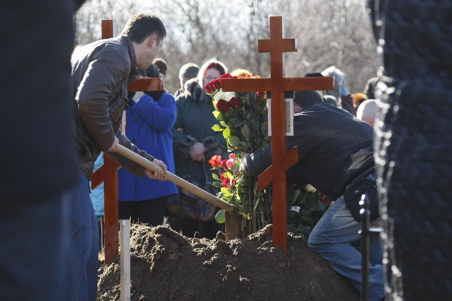 В Калининграде семье на похороны привезли тело незнакомого человека - Новости Калининграда