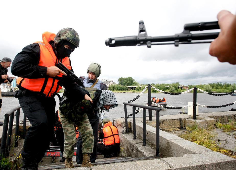 В Калининградской области прошла внезапная проверка войск - Новости Калининграда