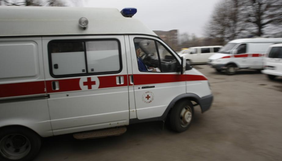 Калининградец получил травму руки при взрыве детонатора - Новости Калининграда