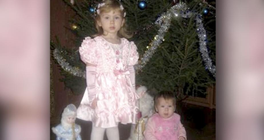 В Калининграде разыскивают двух девочек, которых мать забрала у отца (фото) - Новости Калининграда