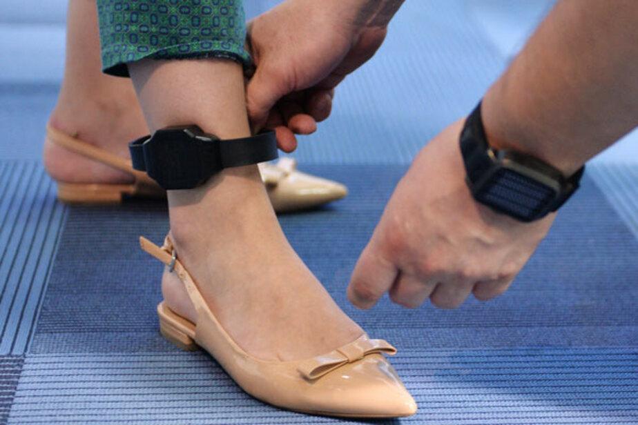В России патентуют браслет, который поможет следить за подчиненными - Новости Калининграда