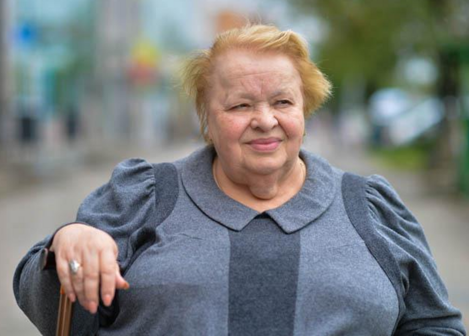 Известную актрису Наталью Крачковскую срочно госпитализировали - Новости Калининграда