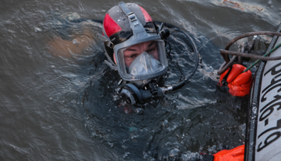 С начала года в Калининградской области утонуло 10 человек - Новости Калининграда