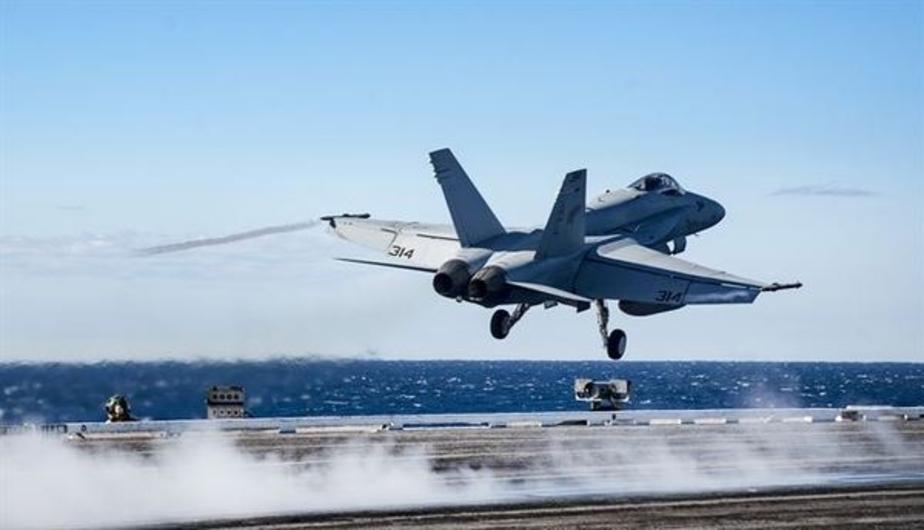 Фото с сайта: U.S. Department of Defense