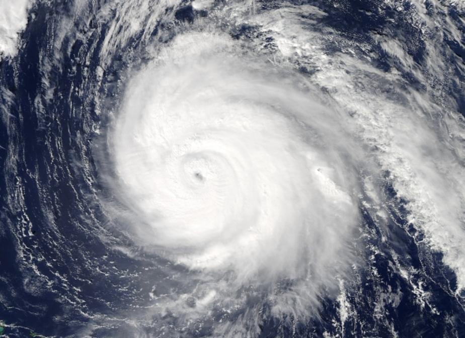 На завтра в Калининградской области объявлено штормовое предупреждение - Новости Калининграда