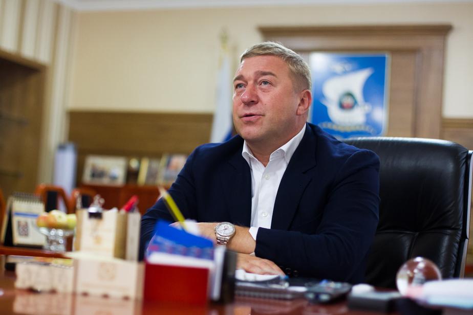 Александр Подгорчук / Архив Клопс.Ru