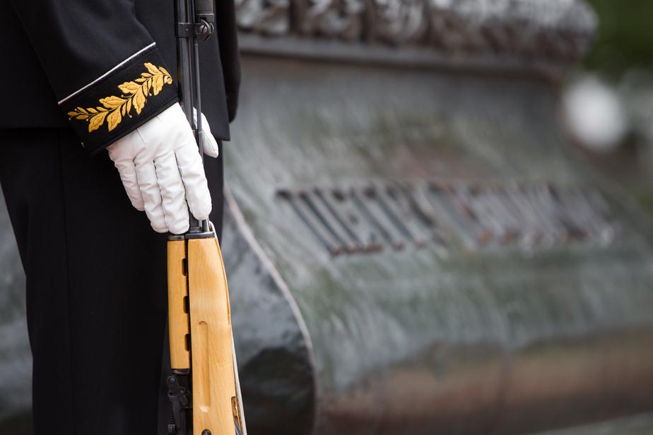 В Балтийске военнослужащий случайно застрелил мичмана  - Новости Калининграда