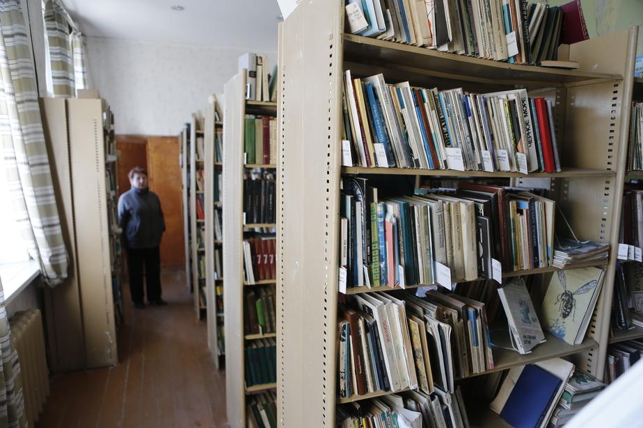 """Украина создала """"черный список"""" российских книг - Новости Калининграда"""