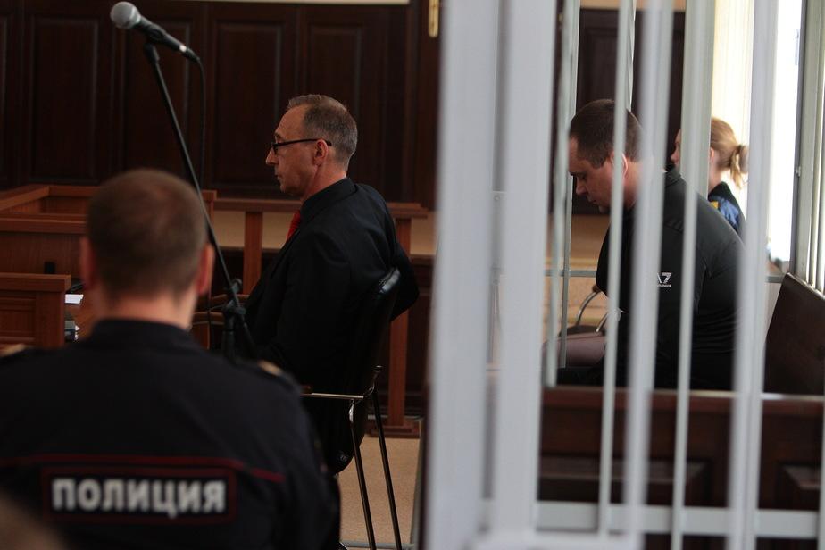 Жертва ДТП 2004 года с Кривченко: Матери погибших отказались говорить со мной - Новости Калининграда