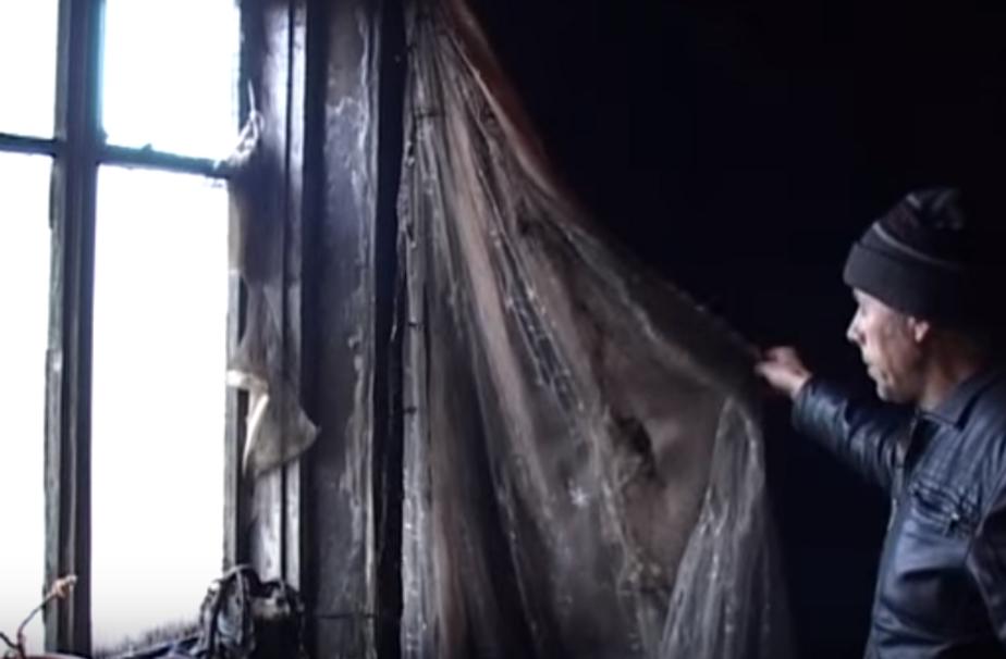 Калининградская семья, вернувшись из роддома, обнаружила свой дом сгоревшим - Новости Калининграда